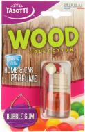 Ароматизатор підвісний Tasotti Wood bubble gum