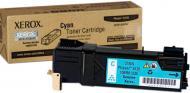 Тонер-картридж Xerox cyan 106R01335
