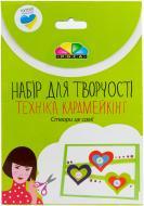 Набір листівка «Щастя»
