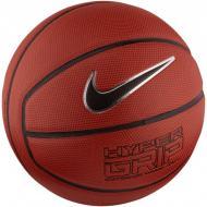 Баскетбольный мяч Nike Hyper Grip 4P N.KI.06.856.07 р. 7