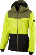 Куртка Firefly Braxton ux 280457-905839 р.M лайм