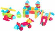 Конструктор Battat Bristle Blocks «Строитель» 3091Z