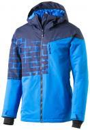 Куртка Firefly Baldwin ux 280433-904519 р.S голубой