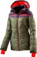 Куртка Firefly Alina Wms 267503-907842 44 оливковый