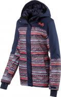 Куртка Firefly Betty wms 280451-904519 р.34 темно-синий