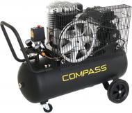 Компресор COMPASS ZA-65-50