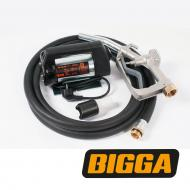 Комплект для перекачування ДП BIGGA Alpha AC-45