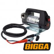 Насос для ДП BIGGA BP-65DC