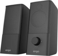 Акустична система Ergo S-08 2.0 black