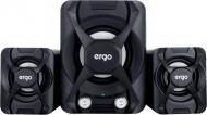 Акустична система Ergo ST-2 2.0 black
