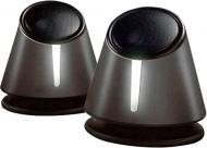 Колонки Omega OG118B 2.0 black