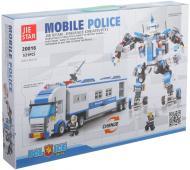 Робот-трансформер Shantou Police Series C1061564