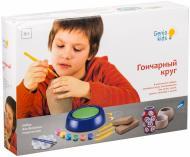 Набір для дитячої творчості Genio Kids Гончарний круг 103