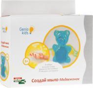 Набір для творчості Genio Kids Фабрика миловаріння Ведмежа TA1102