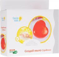 Набір для творчості Genio Kids Фабрика миловаріння Серце TA1103
