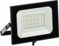 Прожектор IEK СДО 06-30 LED 30 Вт IP65 чорний