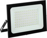 Прожектор IEK СДО 06-100 LED 100 Вт IP65 чорний