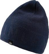 Шапка McKinley 267651-519 OS темно-синий