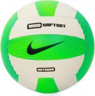 Волейбольний м'яч Nike SoftSet Outdoor N.VO.07.932.NS р. 5