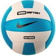 Волейбольний м'яч Nike SoftSet Outdoor N.VO.07.938.NS р. 5