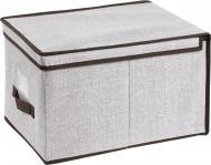 Короб для зберігання складаний Handy Home ESH06 із кришкою 250x300x400 мм