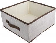 Короб для зберігання складаний Handy Home ESH08 без кришки 150x300x300 мм