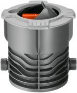 Регулятор Gardena Sprinklersystem для ручного регулювання напору 2724