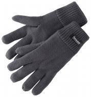 Перчатки McKinley Eon Glv ux II 267608-046 р. XS черный