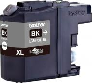 Картридж Brother LC567XLBK black