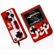 Приставка Sup Game Box с джойстиком Красный (SMT161033818)