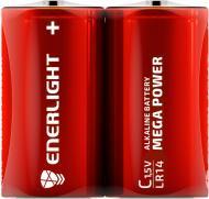 Батарейки Mega Power C (R14, 343) 2 шт. (90140202)