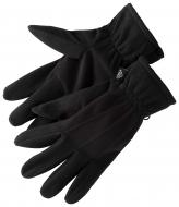 Перчатки McKinley Galbany ux 267618-057 р. XL черный
