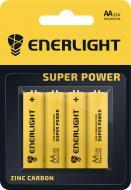 Батарейки Super Power AA (R6, 316) 4 шт. (80060104)