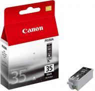 Картридж Canon  PGI-35Bk 1509B001 чорний 1509B001