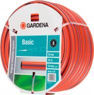 Шланг для поливу Gardena Basic 3/4'' 25 м 18143-29