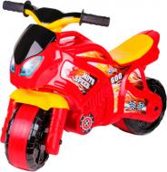 Чудомобіль ТехноК Мото червоно-жовтий 4823037605118