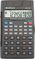 Калькулятор науковий BS-110 Brilliant