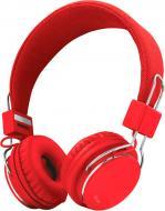 Навушники Trust Urban Ziva Foldable red