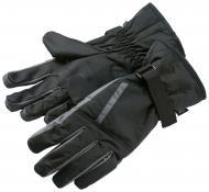 Рукавички McKinley Valence II jrs 268016-057 р. 4 чорний