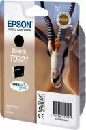 Картридж Epson  T0921 Black C13T10814A10 (C13T09214A10) чорний C13T10814A10