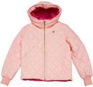 Куртка Converse 10006836-690 р.S розовый