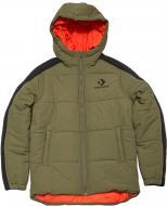 Куртка Converse 10006884-322 р.L бежевый