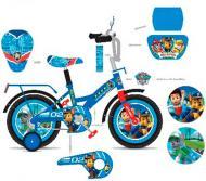 Велосипед дитячий Disney Paw Patrol 18