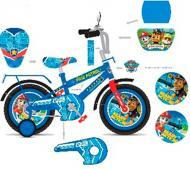 Велосипед дитячий Disney Paw Patrol 20