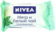 Мыло Nivea Мята и белый чай 90 г