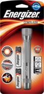 Ліхтар Energizer 639805 ENR Metal сірий
