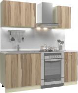 Кухня Лера мини ДСП 1,2 м