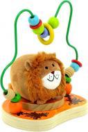 Лабиринт Іграшки з дерева Лева
