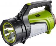Ліхтар для кемпінгу SKIF Outdoor Big Buster black/green