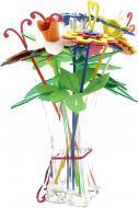 Набір для дитячої творчості Бомик Букет квітів плівка 9 шт. 382